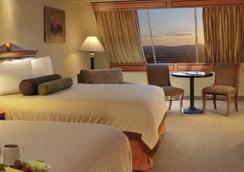 卢克索酒店 - 拉斯维加斯 - 睡房