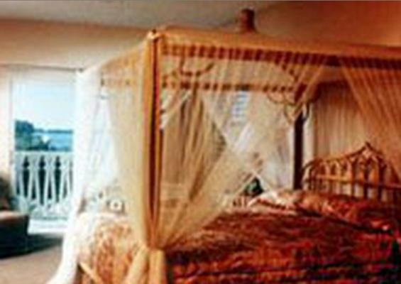 香蕉湾度假村 - 基韦斯特 - 睡房