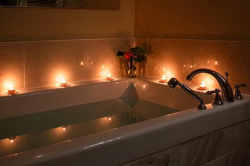 旧港杜小旅馆 - 蒙特利尔 - 浴室