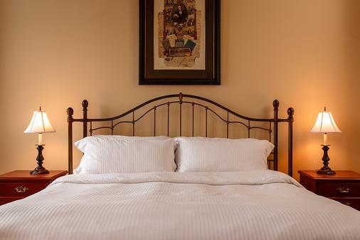 旧港杜小旅馆 - 蒙特利尔 - 睡房