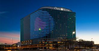 奥姆尼达拉斯酒店 - 达拉斯 - 建筑