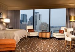 奥姆尼达拉斯酒店 - 达拉斯 - 睡房