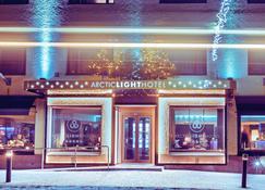 北极之光酒店 - 罗瓦涅米 - 建筑