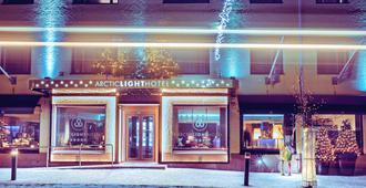 北极之光酒店 - 罗瓦涅米