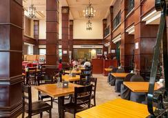 马尼拉湾景园酒店 - 马尼拉 - 餐馆