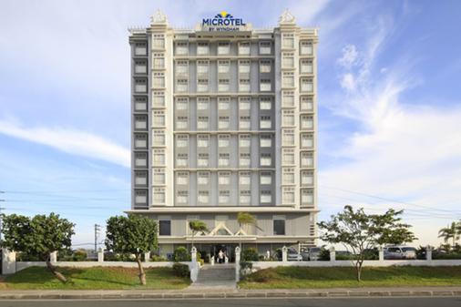亚洲购物中心温德姆麦克罗特酒店 - Pasay - 建筑