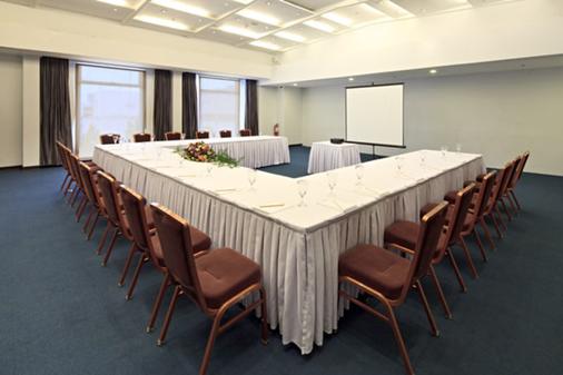亚洲购物中心温德姆麦克罗特酒店 - Pasay - 会议室