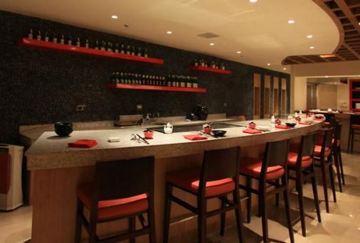 马可西姆酒店 - Pasay - 酒吧