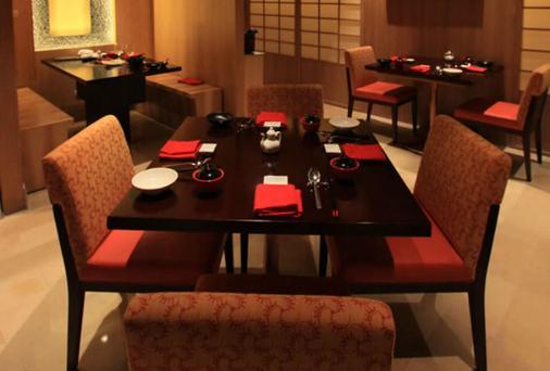 马可西姆酒店 - Pasay - 餐厅