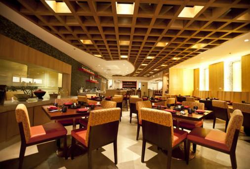 马可西姆酒店 - Pasay - 餐馆