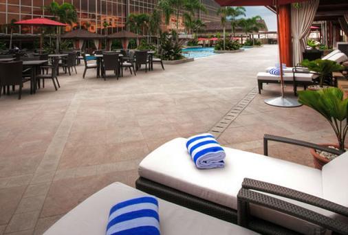 马可西姆酒店 - Pasay - 户外景观