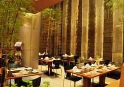 格林希尔斯艾兰酒店 - 马尼拉 - 餐馆