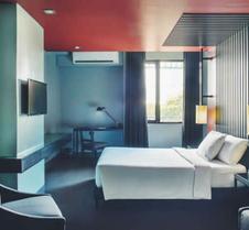 马尼拉爱美丽酒店