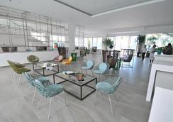 柯伦特阿斯托里亚酒店 - Malay - 大厅