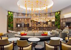 芝加哥壮丽大道希尔顿逸林酒店 - 芝加哥 - 休息厅