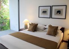 科伦坡罗克韦尔酒店 - 科伦坡 - 睡房