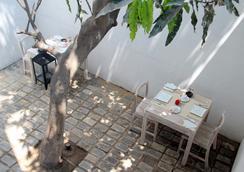 科伦坡罗克韦尔酒店 - 科伦坡 - 户外景观
