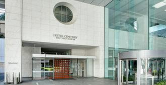 小田急世纪南悦酒店 - 东京 - 建筑