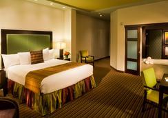 东区肯乐利酒店 - 拉斯维加斯 - 睡房
