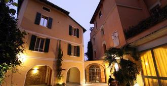 桂尔基诺酒店 - 博洛尼亚 - 建筑