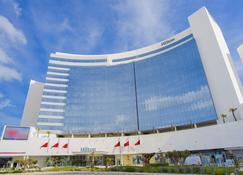 丹吉尔市中心希尔顿酒店及公寓 - 丹吉尔 - 建筑