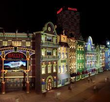 巴利大西洋城赌场度假村
