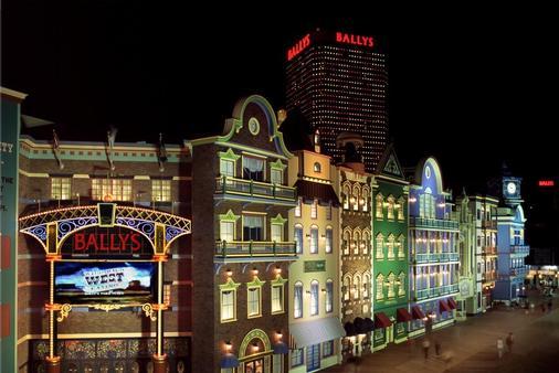 巴利大西洋城赌场度假村 - 大西洋城 - 建筑