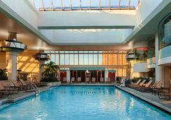 巴利大西洋城赌场度假村 - 大西洋城 - 游泳池