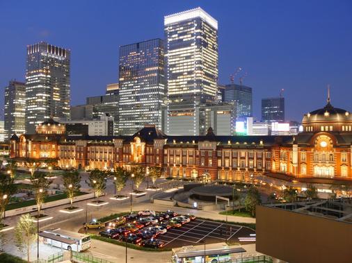 东京奥克伍德尊贵酒店 - 东京 - 酒店设施