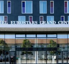 欧洲之星中央大酒店