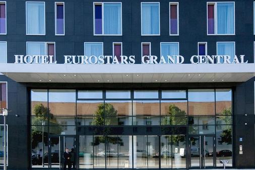欧洲之星大中心酒店 - 慕尼黑 - 建筑