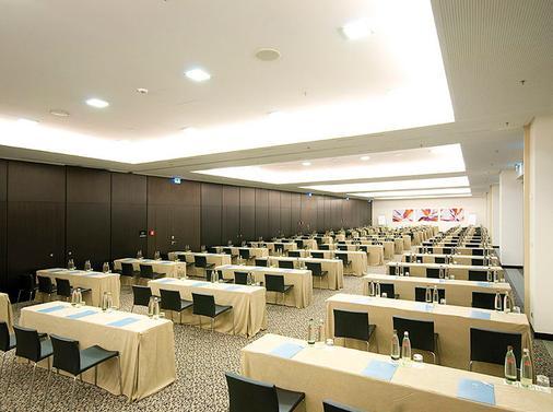 欧洲之星大中心酒店 - 慕尼黑 - 会议室