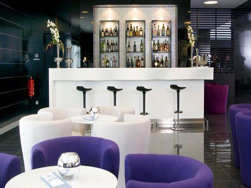 欧洲之星大中心酒店 - 慕尼黑 - 酒吧
