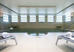 欧洲之星大中心酒店 - 慕尼黑 - 游泳池