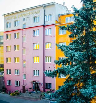 因托普拉格酒店 - 布拉格 - 建筑