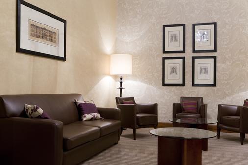 爱丁堡弗雷德里克大楼酒店 - 爱丁堡 - 大厅
