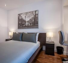 LMVR - 豪华公寓3 号 - 7 室 2 卫酒店