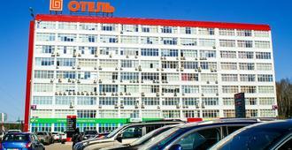 伏努科沃商务酒店 - 莫斯科