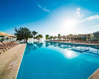 奧喬裡奧斯悅宜灣飯店 - 欧丘里欧 - 游泳池