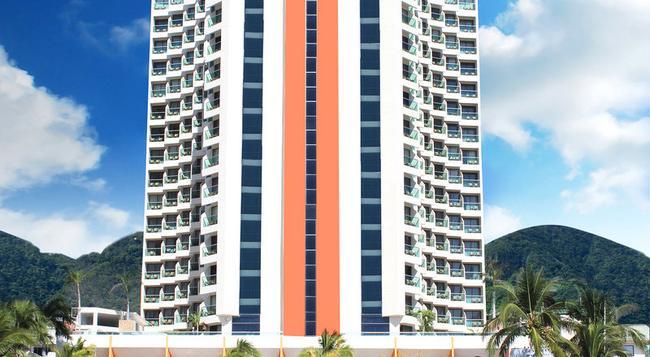 科帕卡巴纳海滩酒店 - 阿卡普尔科 - 建筑