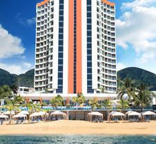 科帕卡巴纳海滩酒店
