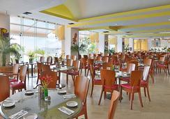 科帕卡巴纳海滩酒店 - 阿卡普尔科 - 餐馆
