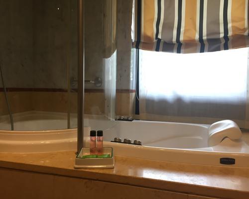 卡洛比欧酒店 - 米兰 - 浴室