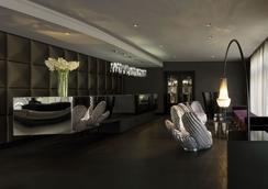 鲁蒙斯酒店 - 法兰克福 - 大厅