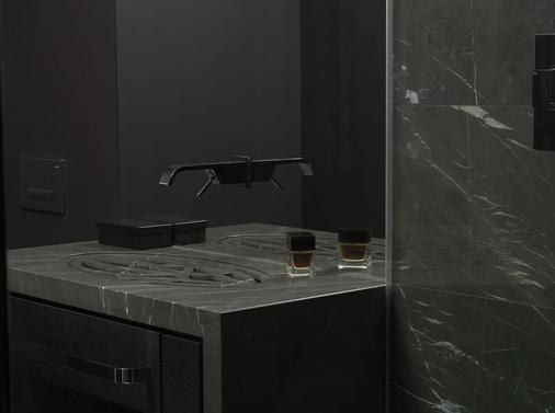 鲁蒙斯酒店 - 法兰克福 - 浴室