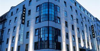 法兰克福布里斯托尔酒店 - 法兰克福 - 建筑
