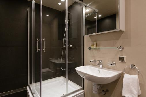 佛提蔻公寓式酒店 - 圣彼德堡 - 浴室