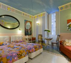 伊莫娜葵杜克图斯酒店
