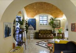 埃莫纳阿卡杜克图斯酒店 - 罗马 - 大厅