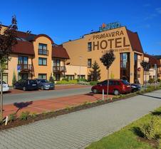 普利马维拉酒店及会议中心